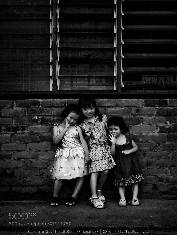 Photograph Got Talent by Romie Stanley .D.Guns on 500px