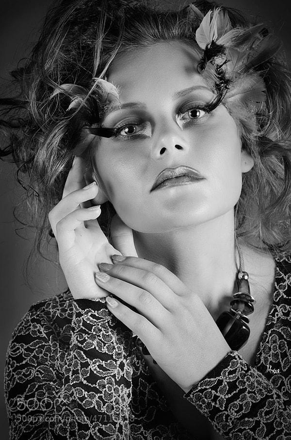 Photograph In dreams by Mykhailo Mykulyak on 500px