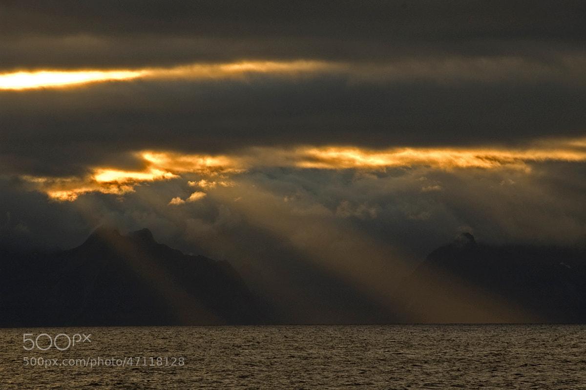 Photograph Lofoten by Michael Hubrich on 500px