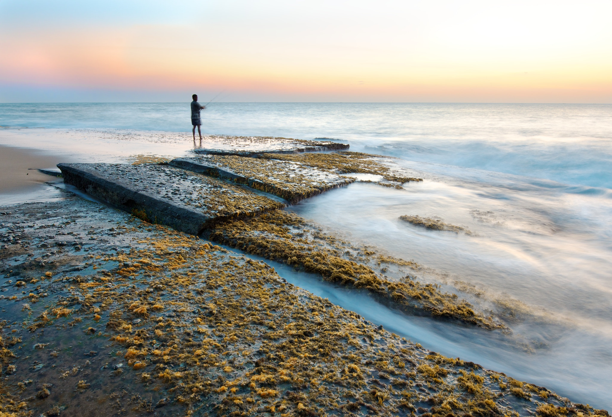 Photograph PointY ReeF by ViShWa  on 500px
