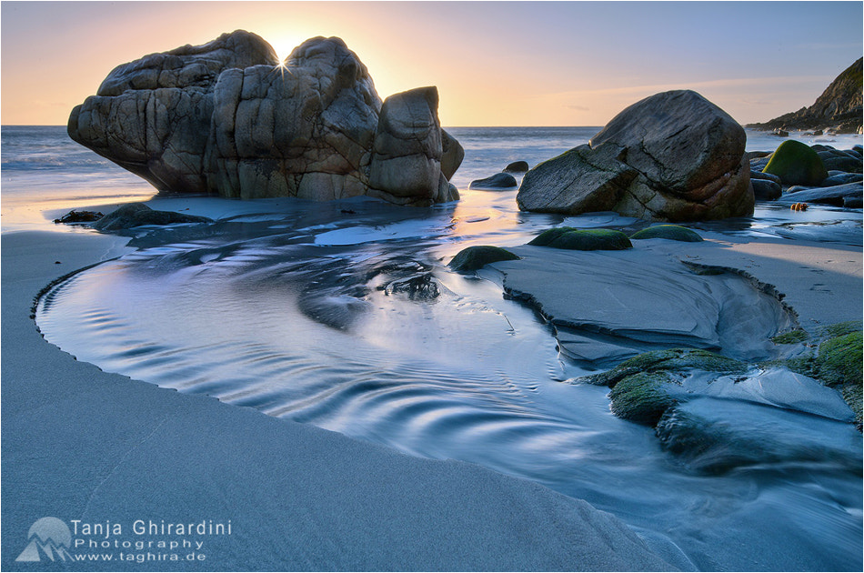 Photograph porth nanven 3 by Tanja Ghirardini on 500px