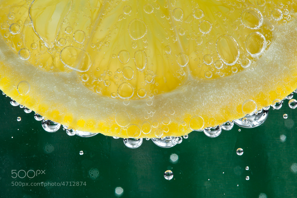 Photograph Citrus by Carsten Albrink on 500px
