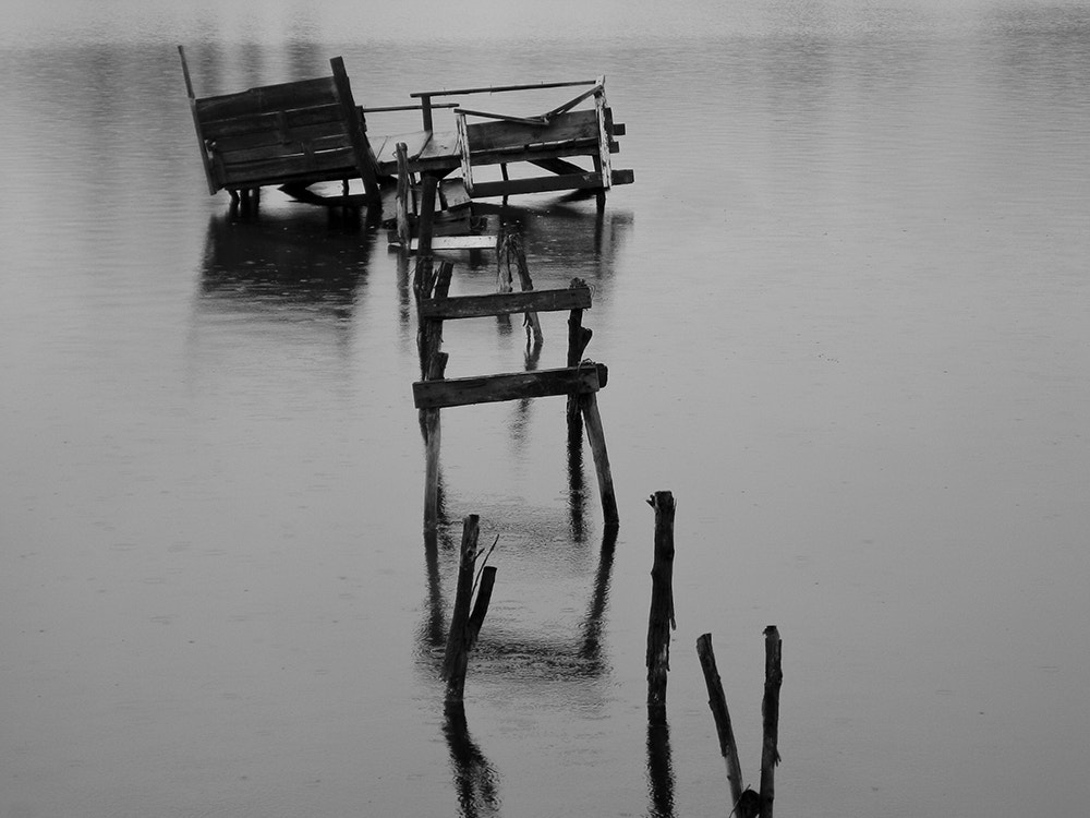 Photograph Graveyard of childhood memories by Krayan Storcheus on 500px