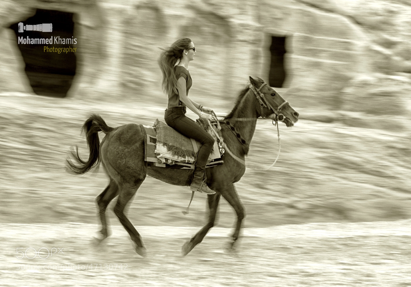 Photograph Horses and imagination by MOHAMMED KHAMIS on 500px