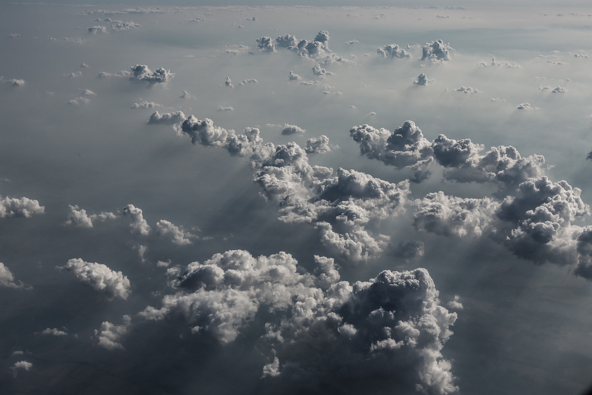 Photograph Over the Clouds by Sebastian Tarcan on 500px