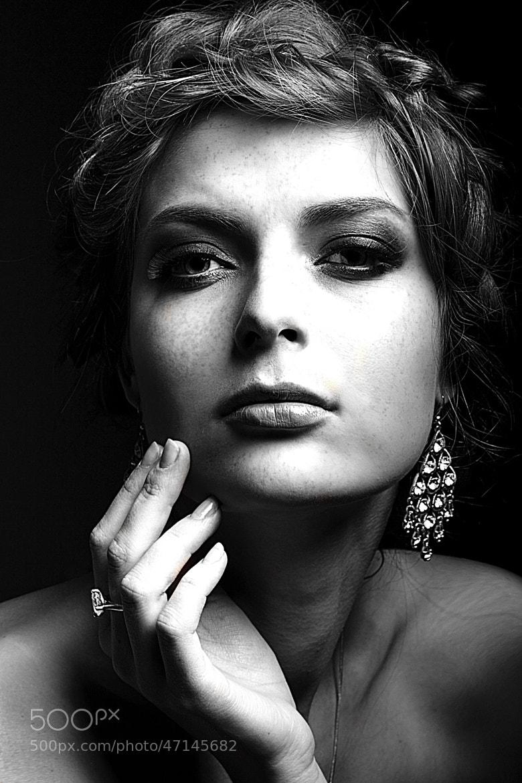 Photograph Marina by Pavel Barakhvostov on 500px
