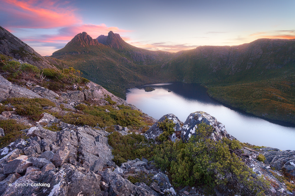 Photograph Cradle Mountain by Jarrod Castaing on 500px