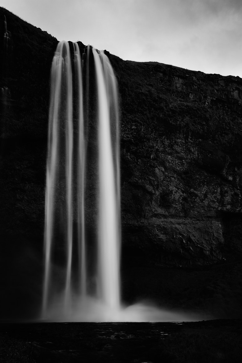 Photograph Seljalandsfoss (Falls) by Martin Bailey on 500px