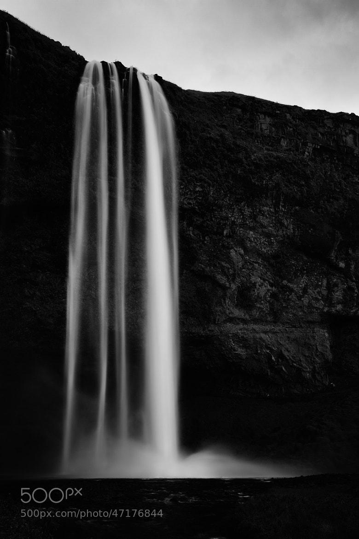 Photograph Seljalandsfoss (Falls) by Martin Bailey on 500px