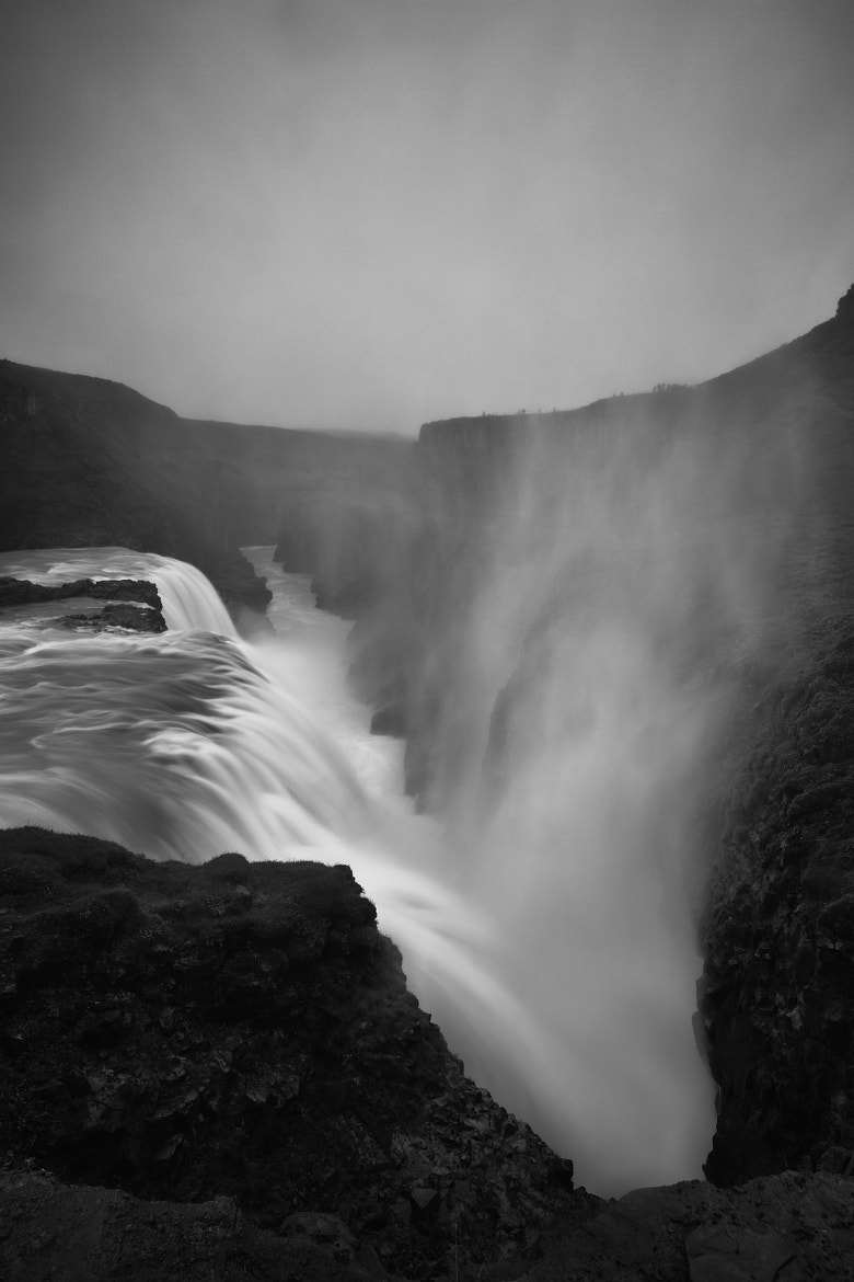Photograph Gullfoss (Falls) by Martin Bailey on 500px