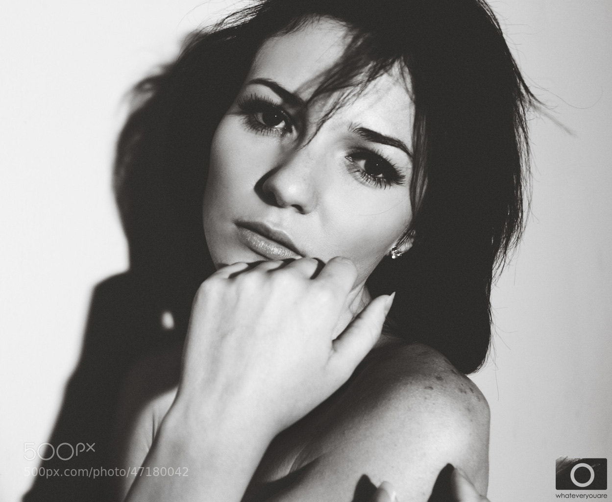 Photograph Anna2 by Joseph Haubert on 500px