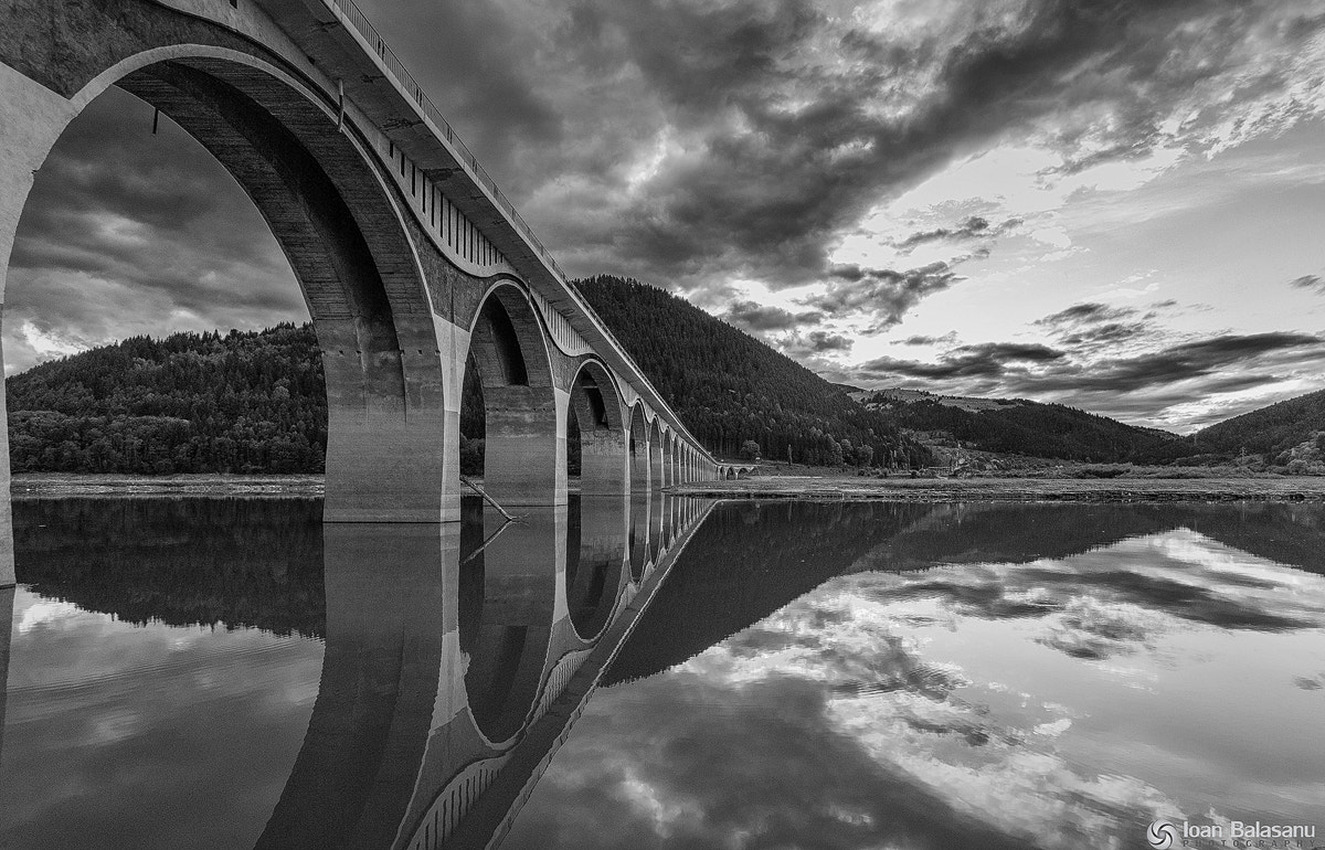 Photograph Bridge by Ioan Balasanu on 500px