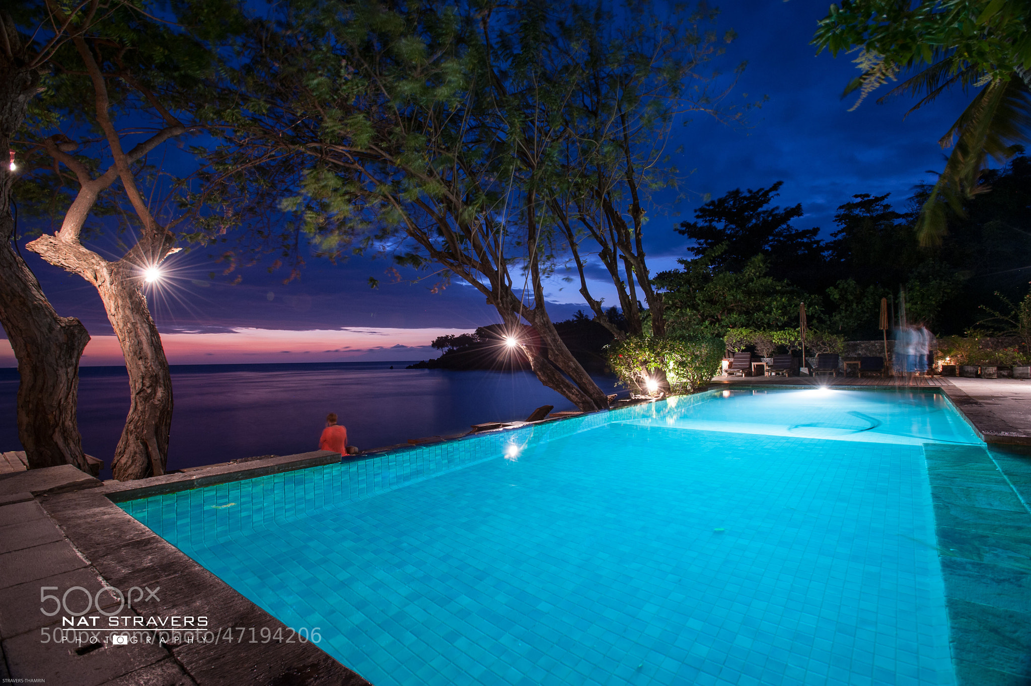 Photograph Mimpi Resort Tulamben by Nathalie Stravers on 500px