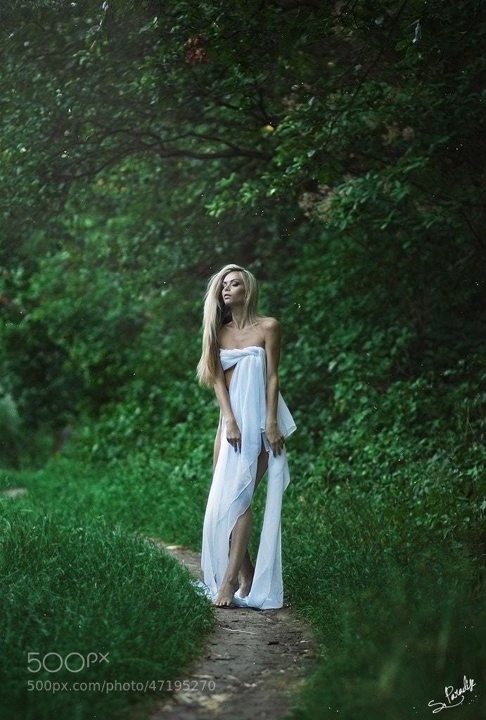 Photograph Aeros Eta by Andrey Stepanischev on 500px
