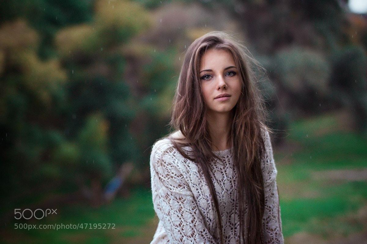 Photograph Anastasi by Andrey Stepanischev on 500px