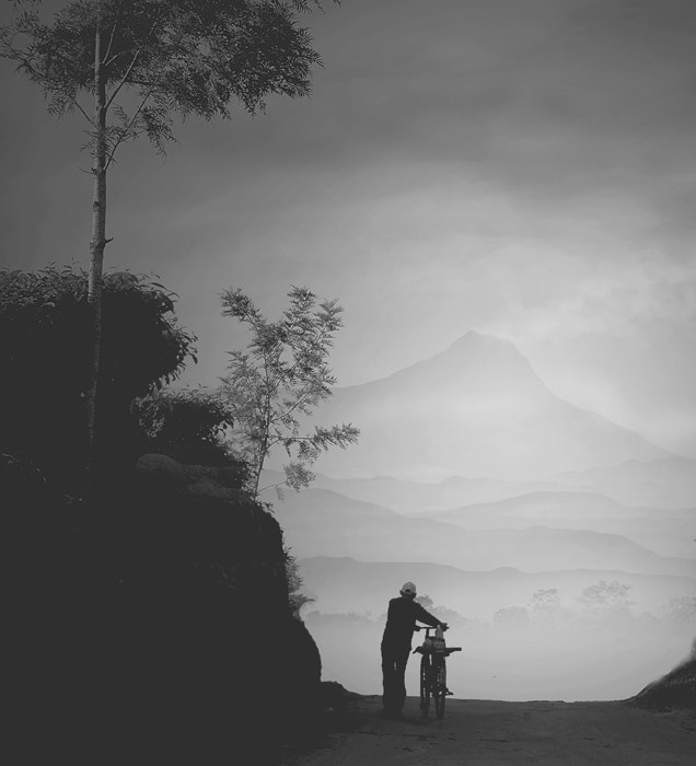 Photograph long way by Teuku Jody  Zulkarnaen on 500px