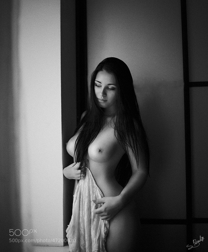 Photograph Sherisa by Andrey Stepanischev on 500px