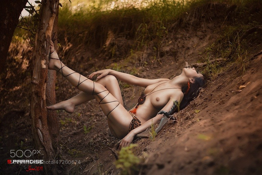 Photograph Amazon by Andrey Stepanischev on 500px