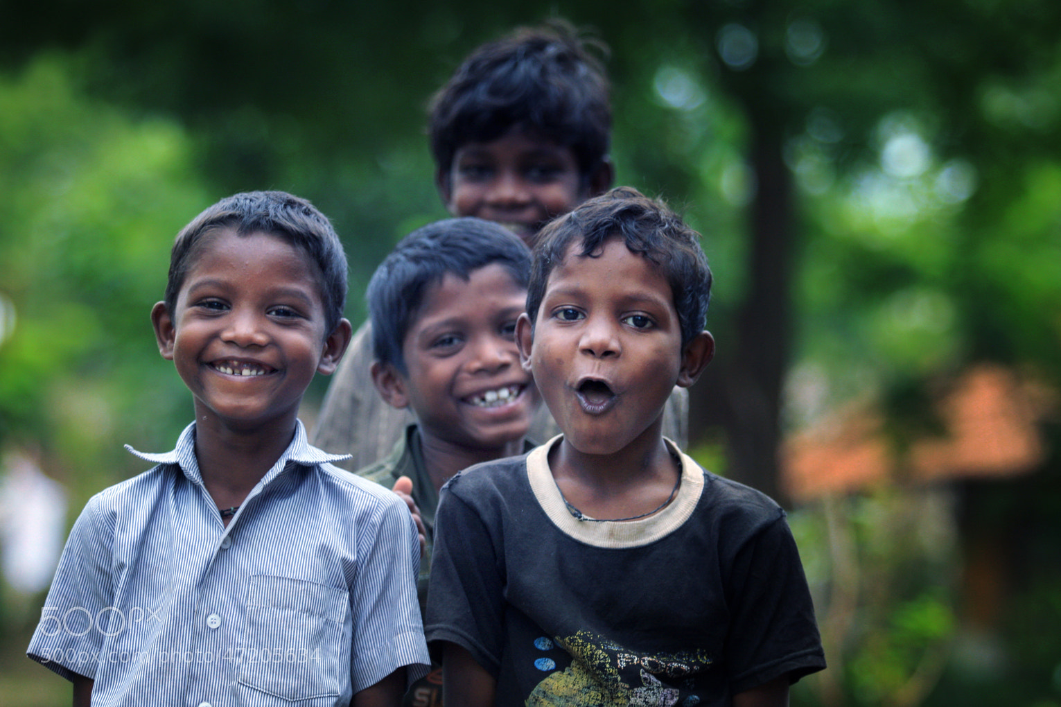 Photograph Crazy boys by Shahul Kollengode on 500px