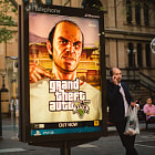Постер, плакат: Mr Philips in GTA V