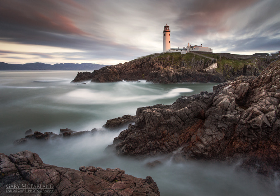Photograph Fanad Lighthouse by Gary McParland on 500px