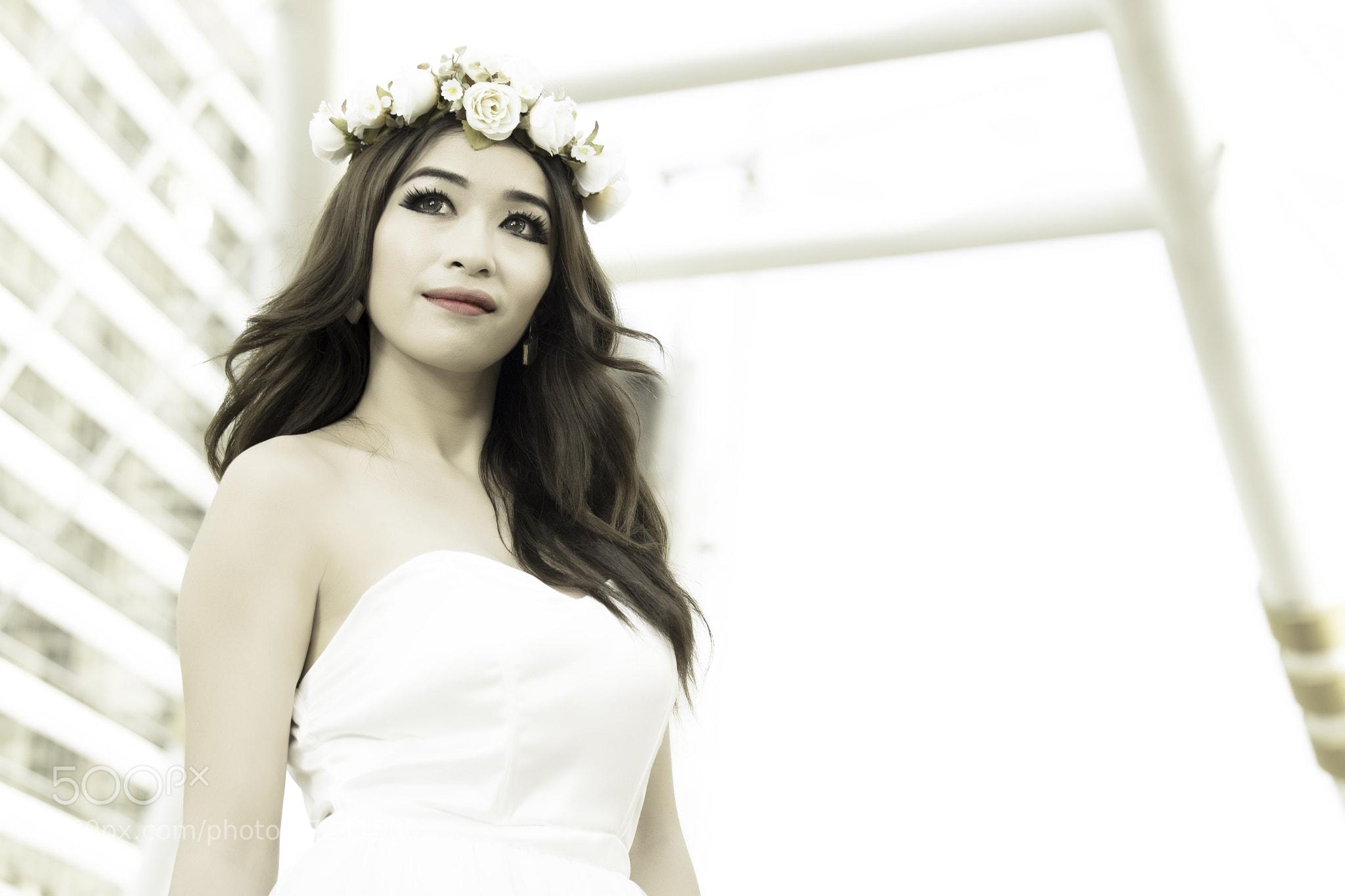 Photograph Pre Wedding Bangkok Thailand by Foto Pretty on 500px
