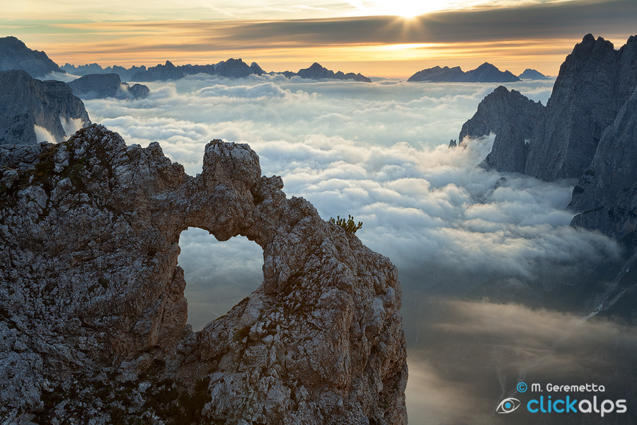 "Photograph ""El Cor"" by Moreno Geremetta on 500px"