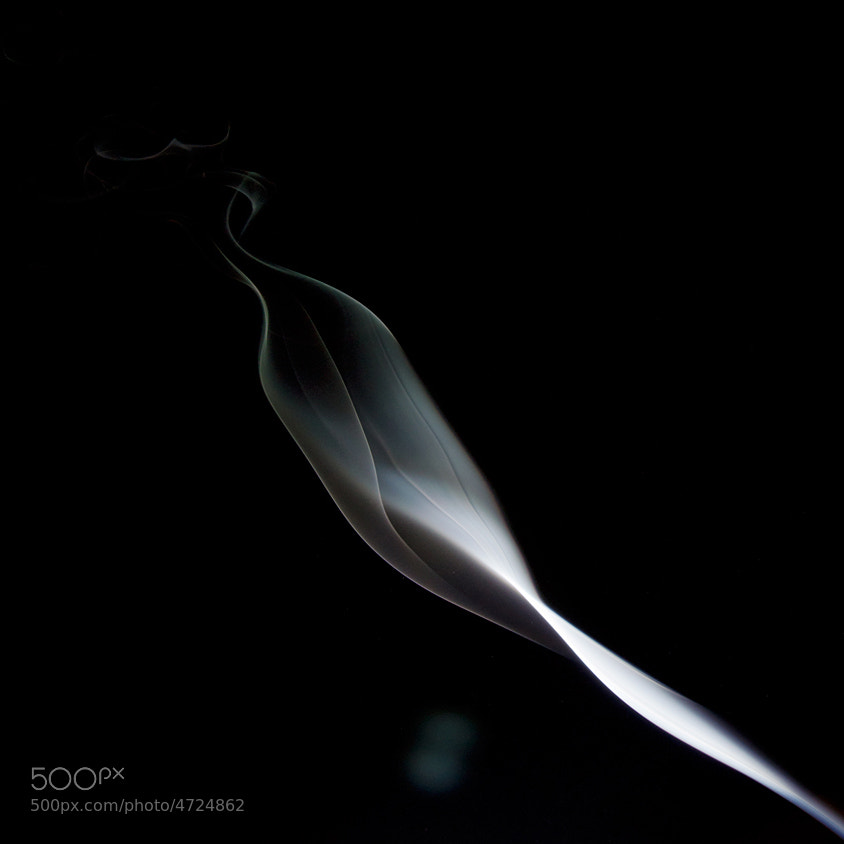 Photograph Silk On The Air by Hakan AKIRMAK on 500px