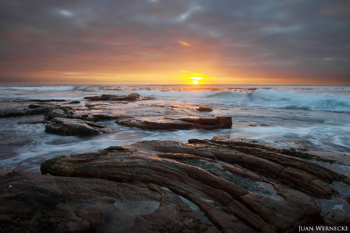 Photograph The day I slipped on a rock by Juan Wernecke on 500px