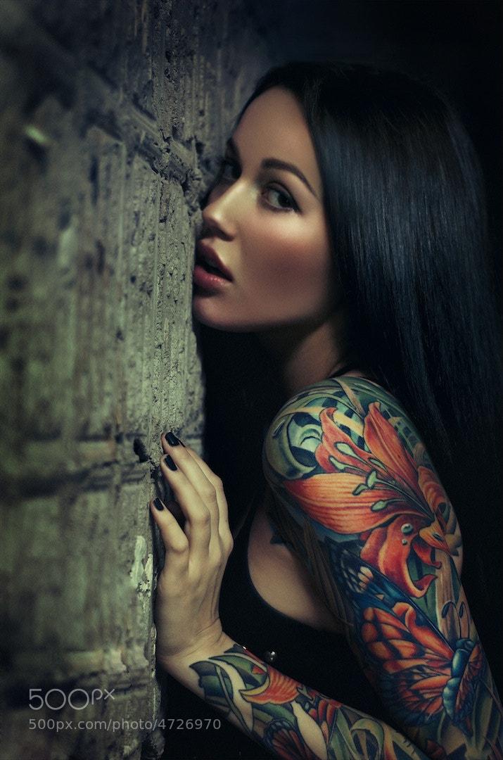 Photograph *** by Lena Dunaeva on 500px