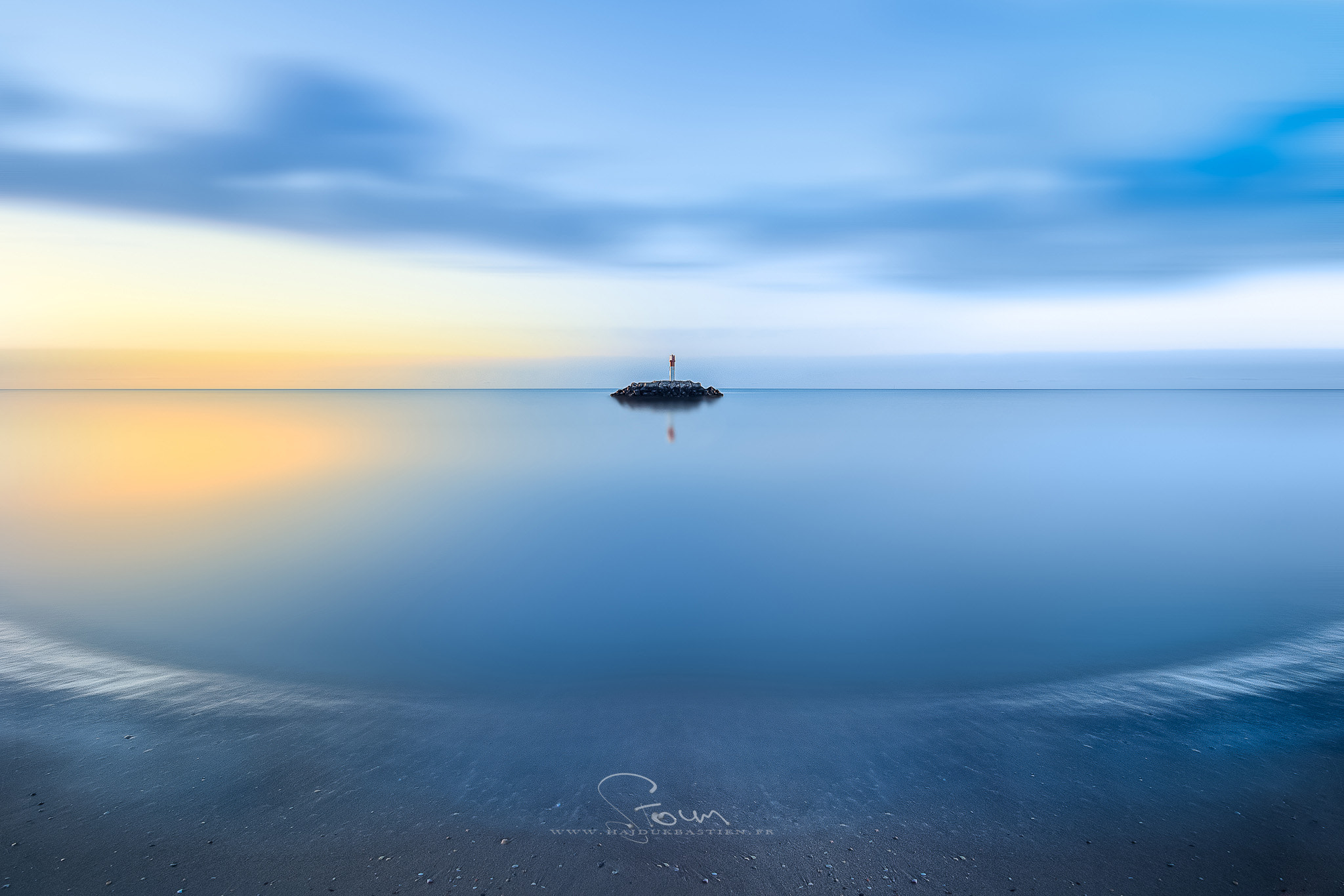 Photograph The End by Bastien HAJDUK on 500px