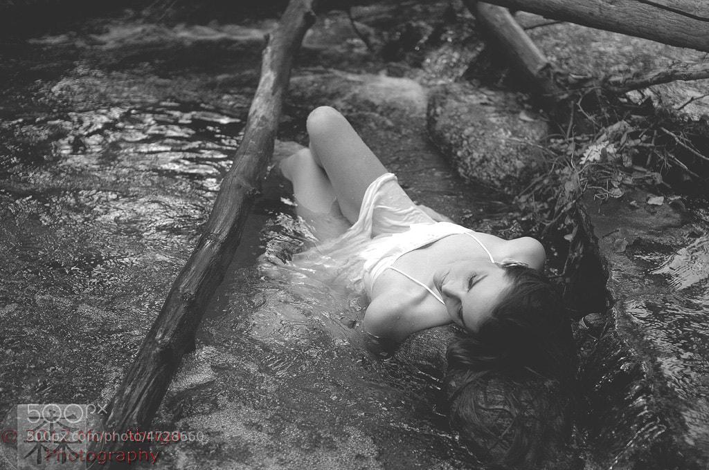 Photograph Kat by Mori Abrigo on 500px