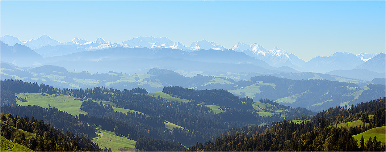Photograph Lüdernalp / Emmental / Siusse by Hans Rentsch on 500px