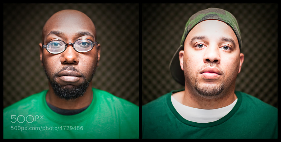 Shot for Redefinition Records in New York City.  Check out their roster of artists and releases here: http://www.redefinitionrecords.  This shoot was specifically to promote Kev Brown and Kaimbr's release, The Alexander Green Project.
