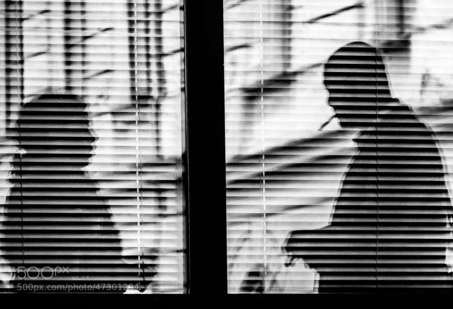 Photograph Smoking break. by Michal Jenčo on 500px