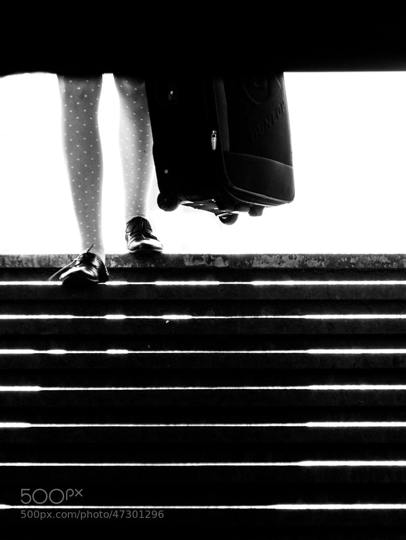 Photograph Dots. by Michal Jenčo on 500px