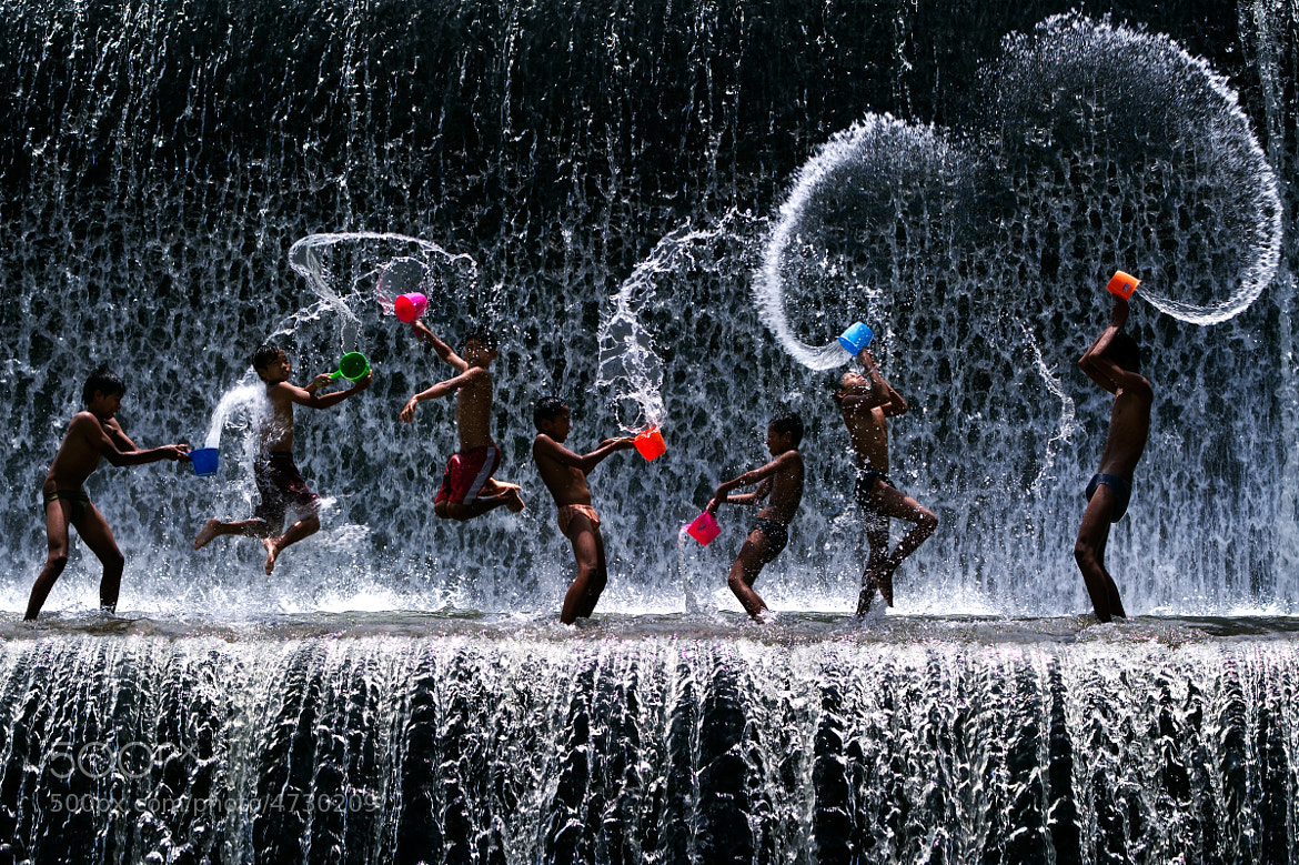 Photograph Hot Fun  by James Khoo on 500px