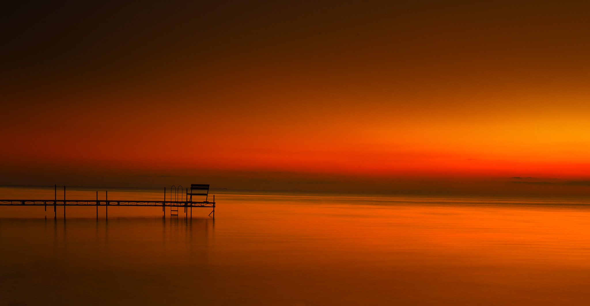 Photograph Serenity by Brian Behling on 500px