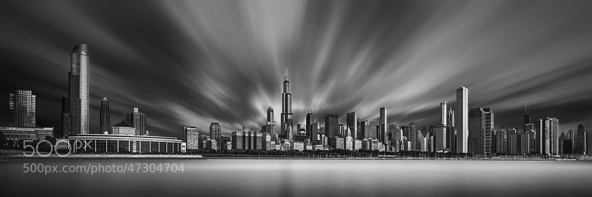 Photograph I Am Chicago by Mabry Campbell on 500px