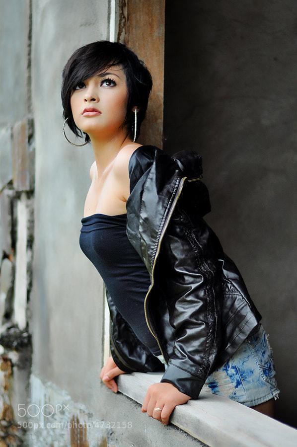 Photograph Asian Beauty by nanang iman on 500px