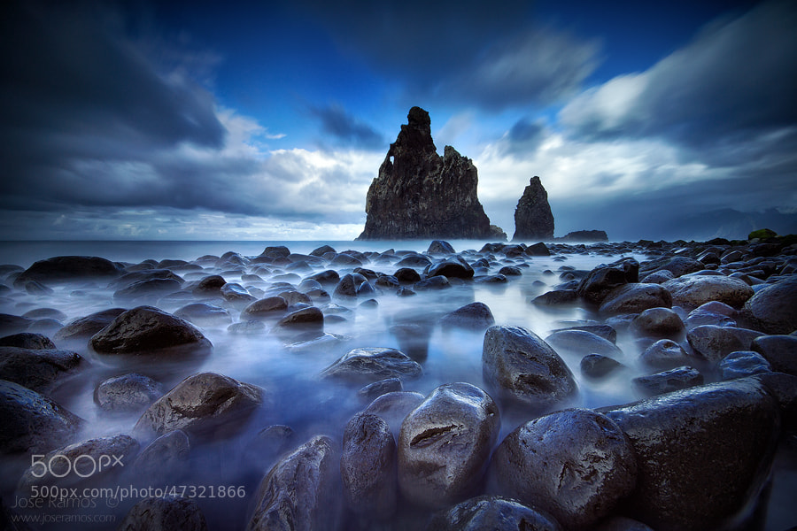 Photograph Colossus by José Ramos on 500px