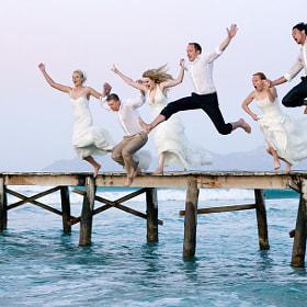 Jump! by Andrey Balabasov (balabasov) on 500px.com