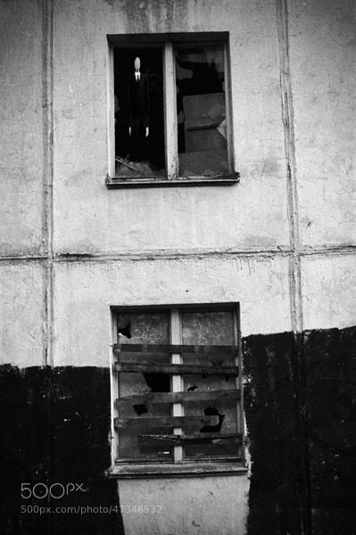 Photograph slenderman by Mistery Lady on 500px