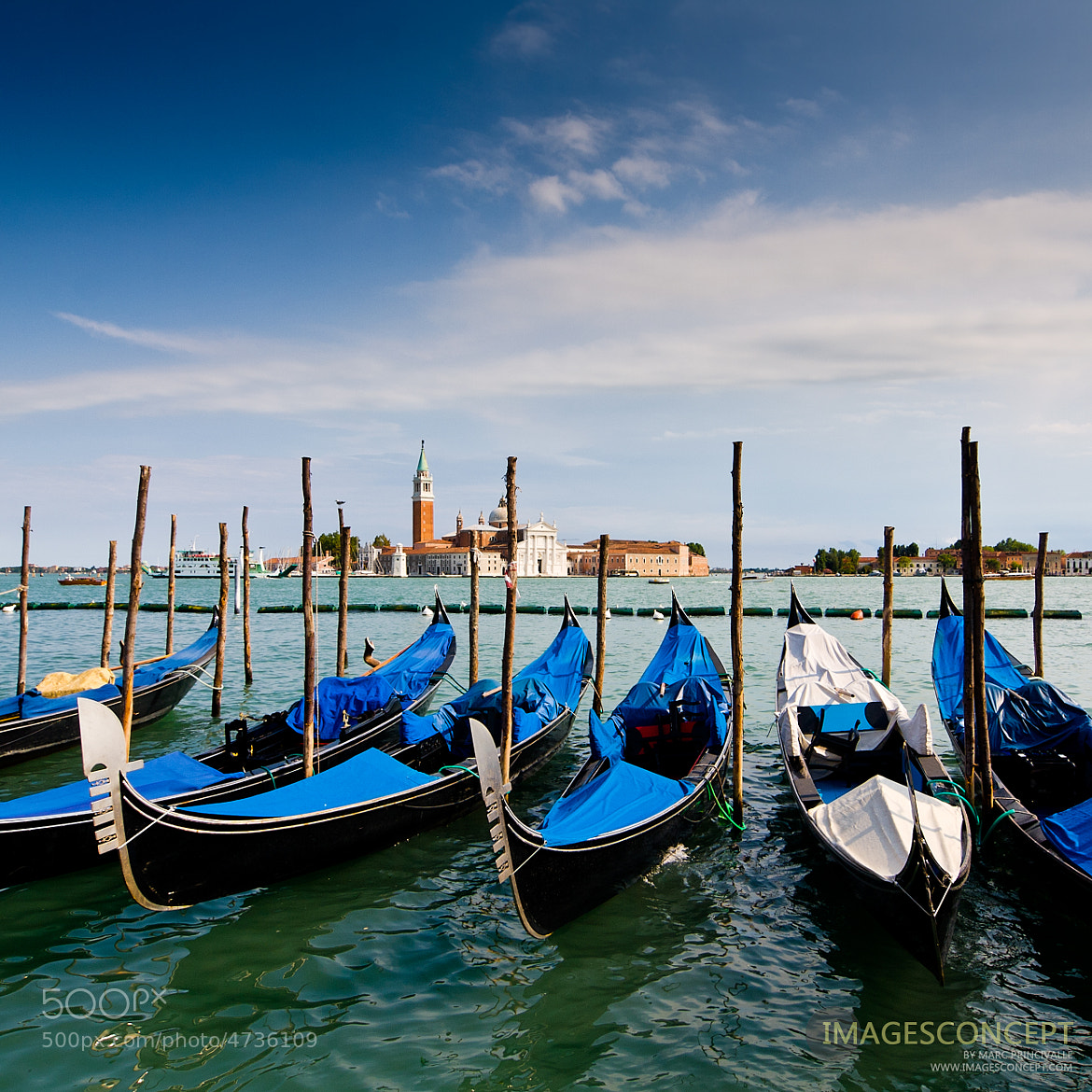 Photograph Venice by Marc Princivalle on 500px