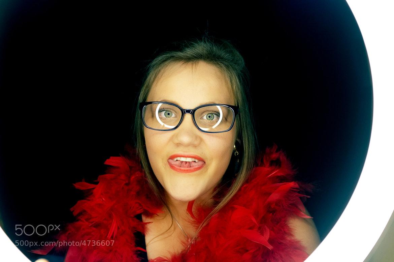 Photograph Katrina Dimanta by Tenis Dimants on 500px