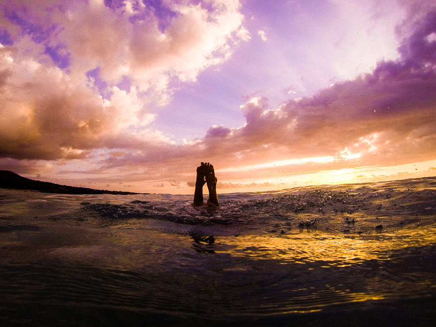 saltwater cure by Sarah Lee on 500px.com