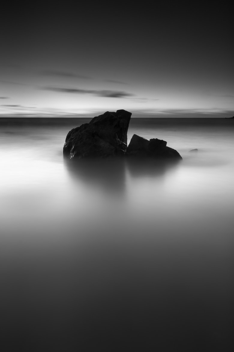 Photograph Solitude by Dean Forrest on 500px
