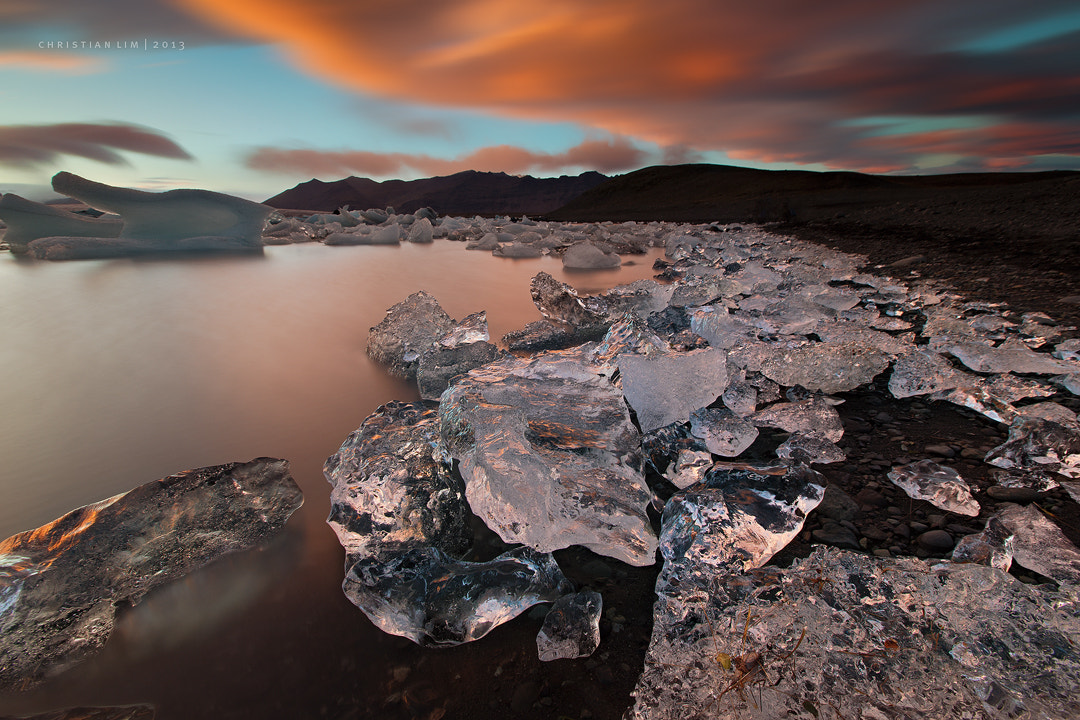 Photograph Let there be Ice by Christian Lim on 500px