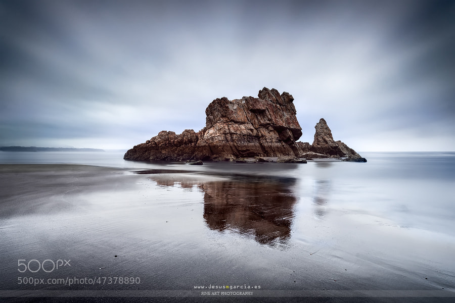 Photograph The Rock by Jesús M. García © on 500px