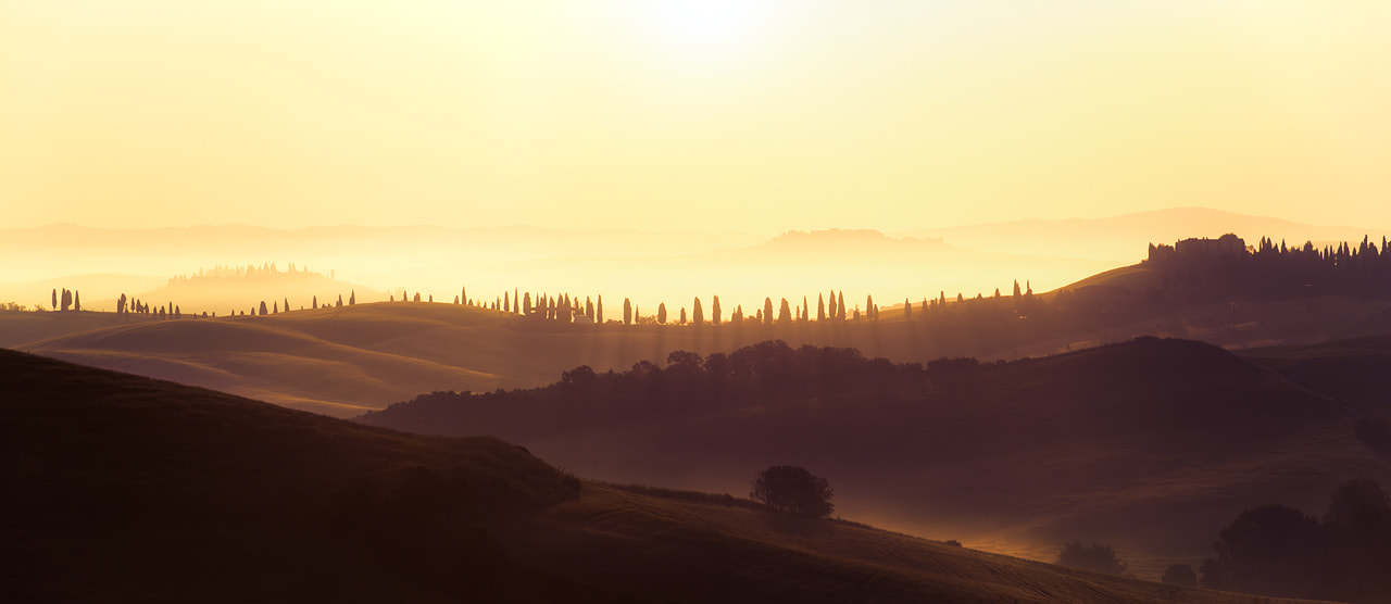 Photograph good morning tuscany by Jens Fersterra on 500px